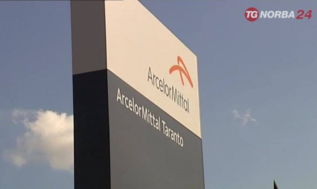 Nuovo incidente in Arcelor Mittal