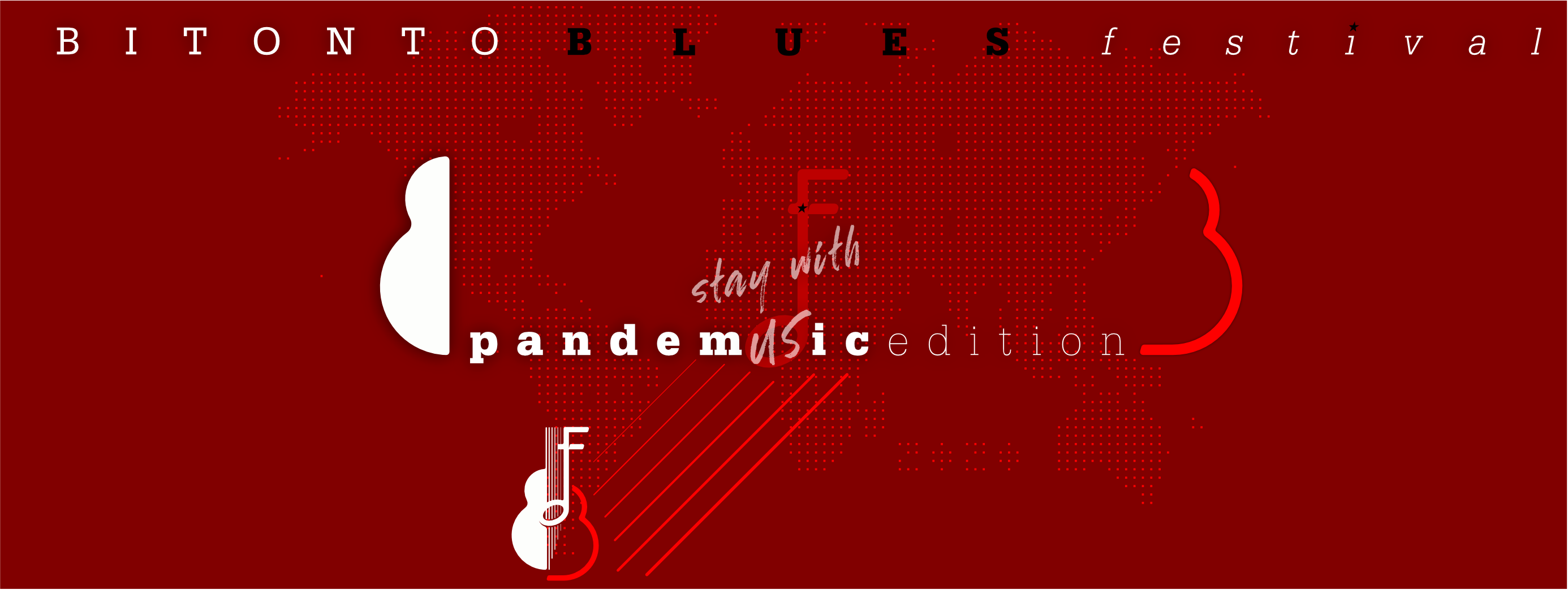 Pandemusic edition, il Bitonto Blues Festival entra in ogni casa