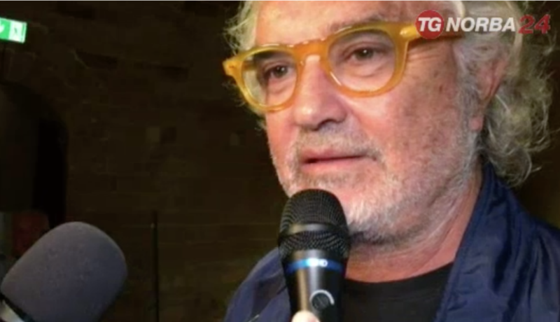 Gallipoli, la polemica a distanza tra Briatore e Guardia Costiera