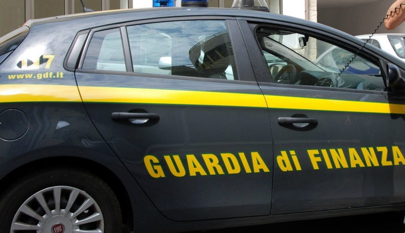Maxi sequestro a Molfetta