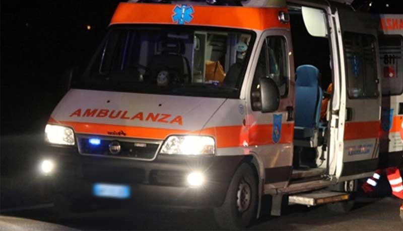 Incidenti stradali, muore 16enne a Canosa