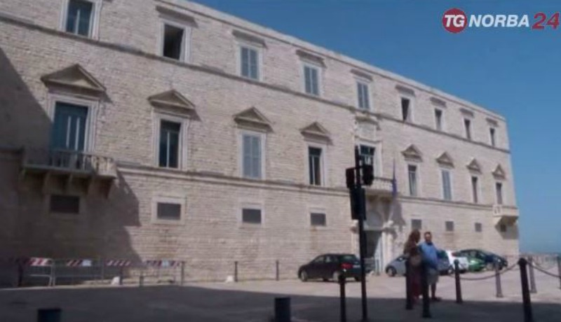 Trani: racket estorsioni, chieste condanne